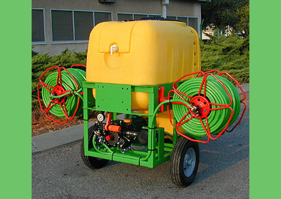 Greenhous2 Sprayers - 300 Liter